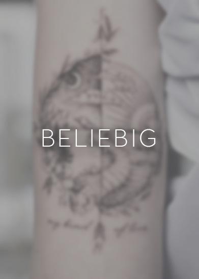 Beliebig